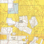 BLM Map - Great Western Land Company, LLC